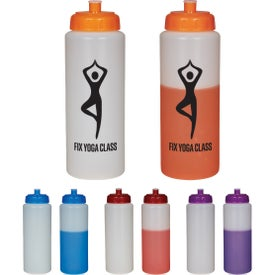 Mood Sport Bottle (32 Oz.)