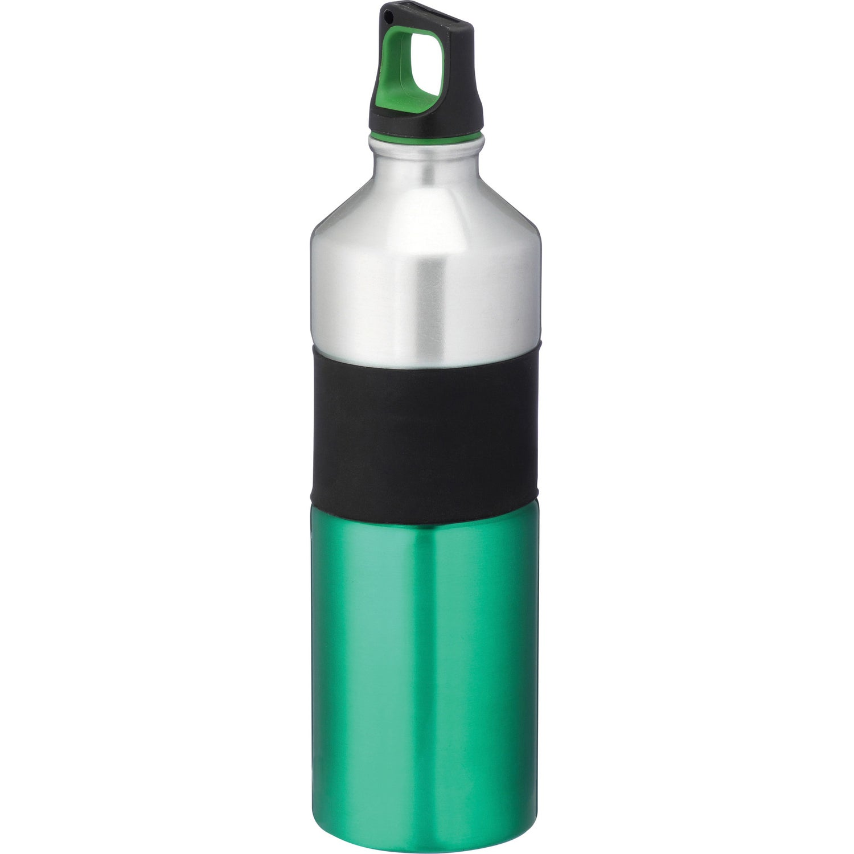 The nassau sports bottle 25 oz personalized water bottles for Custom bottled water bottles