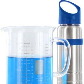 Customized Nave Steel Bottle