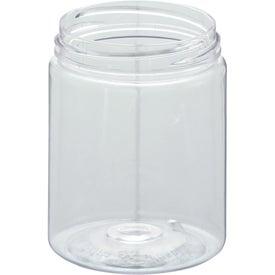 Imprinted Neon Fruit Infuser BPA Free Water Bottle