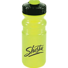 Neon Super Sipper Imprinted with Your Logo