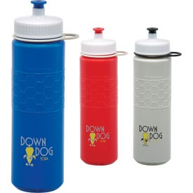 New Balance Core Sport Bottle (26 Oz.)