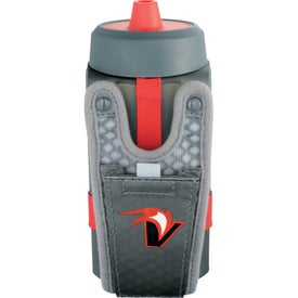 New Balance Handheld Sport Bottle (12 Oz.)