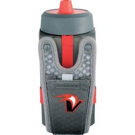 New Balance Handheld Sport Bottle (12 Oz.)