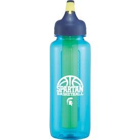 New Balance Pinnacle Sport Bottle (26 Oz.)