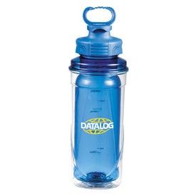 No Sweat BPA free Sport Bottle (20 Oz.)