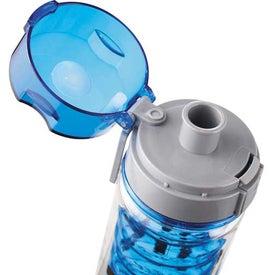 Imprinted Norton BPA Free Sport Bottle