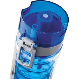 Imprinted Norton BPA Free Sport Bottle