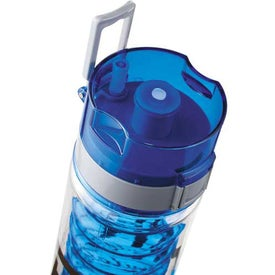 Norton BPA Free Sport Bottle for Advertising