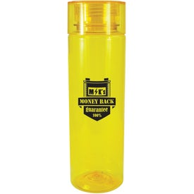 Oasis Water Bottle (30 Oz.)