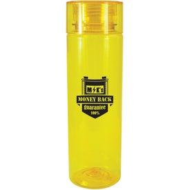 Oasis Water Bottle (30 Oz.)