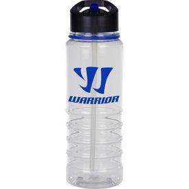 Clear Olympian Tritan Bottle Giveaways