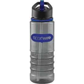 Branded Olympian Tritan Bottle