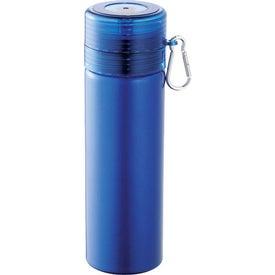 Oslo Aluminum Sports Bottle for Your Organization
