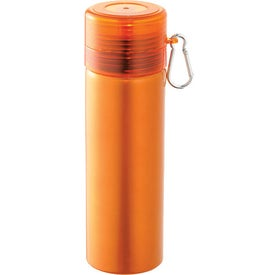 Customized Oslo Aluminum Sports Bottle