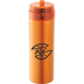 Oslo Aluminum Sports Bottle for Your Organization