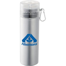 Oslo Aluminum Sports Bottle for Your Church