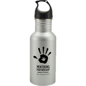 Outback Bottle Imprinted with Your Logo