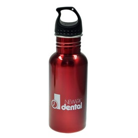 Logo Outback Bottle