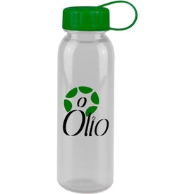 Monogrammed Poly-Pure Outdoor Bottle