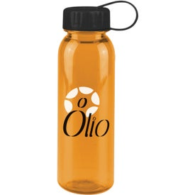 Poly-Pure Outdoor Bottle Imprinted with Your Logo