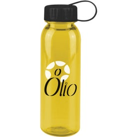 Printed Poly-Pure Outdoor Bottle