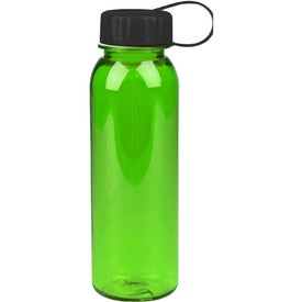 Poly-Pure Outdoor Bottle for Customization