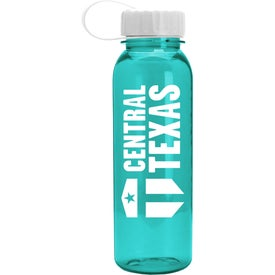 Poly-Pure Outdoor Bottle (24 Oz.)