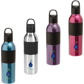 OXO Push Top Bottles (24 Oz.)
