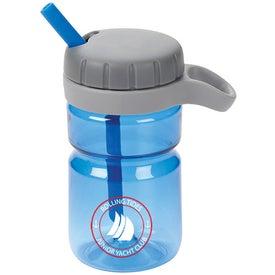 OXO Twist Top Bottle (12 Oz.)
