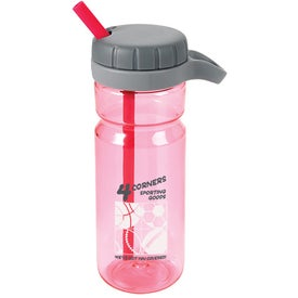 OXO Twist Top Bottle for Your Company