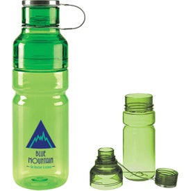OXO Two Top Bottle for Your Church