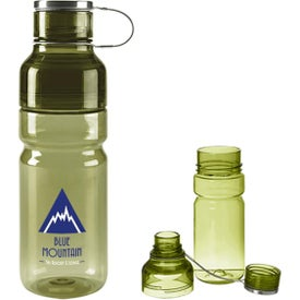 Company OXO Two Top Bottle