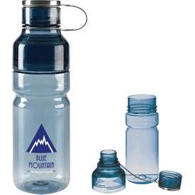 Logo OXO Two Top Bottle