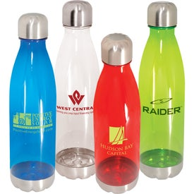 Pastime Tritan Water Bottle (24 Oz.)