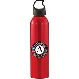 Patriot Aluminum Bottle for Customization