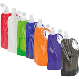 PE Water Bottles (25 Oz.)