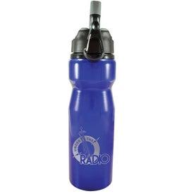 Performance Bottle for Customization