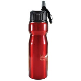 Performance Bottle Giveaways