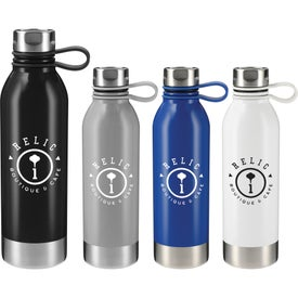 Perth Stainless Sports Bottle (25 Oz.)
