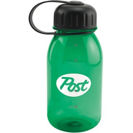 Advertising PETG Bottle