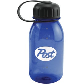 PETG Bottle Branded with Your Logo