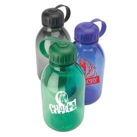 PETG Water Bottle