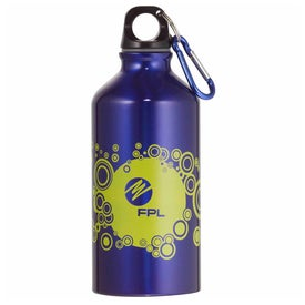 Phoenix Aluminum Bottle for Marketing