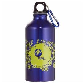Phoenix Aluminum Bottle for Marketing