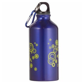 Custom Phoenix Aluminum Bottle