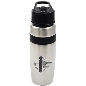 Personalized Phoenix Bottle