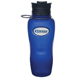 PhotoVision Evolve Sports Bottle with Your Logo