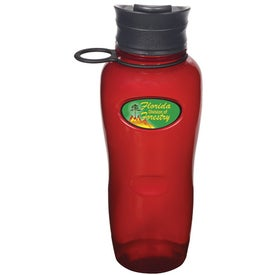 Advertising PhotoVision Evolve Sports Bottle