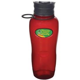 Advertising PhotoVision Evolve Sports Bottle